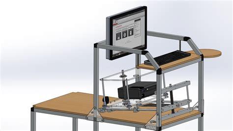 structured light scanning tutorial structured light 3d scanner solidworks 3d cad model