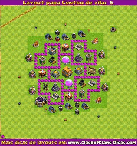 layout guerra cv 7 dispersor centro de vila 6 bah