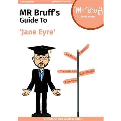 themes in jane eyre chapter 12 mr bruff s guide to jane eyre ebook mrbruff com