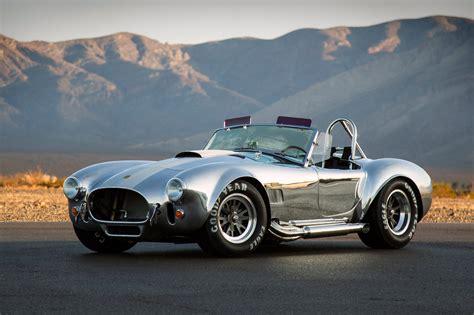 What Is A Cobra Auto by Shelby Cobra 427 Sondermodell Ohne Motor Magazin Von