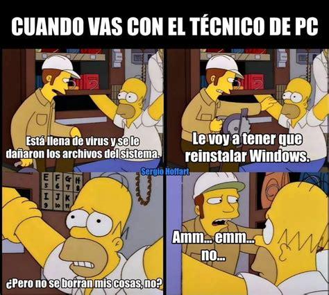Memes Los Simpson - homero simpson memes lo m 225 s gracioso y nuevo del internet