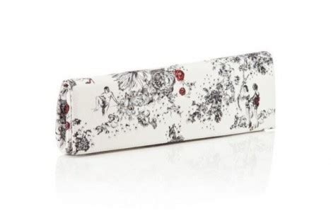 Other Designers Christian Louboutin Pillule Capsule Designer Wristlet by Christian Louboutin 20th Anniversary Collection