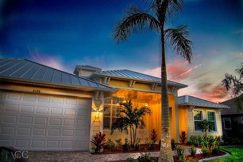 küche miami luxus villen cape coral ft myers florida villa overview