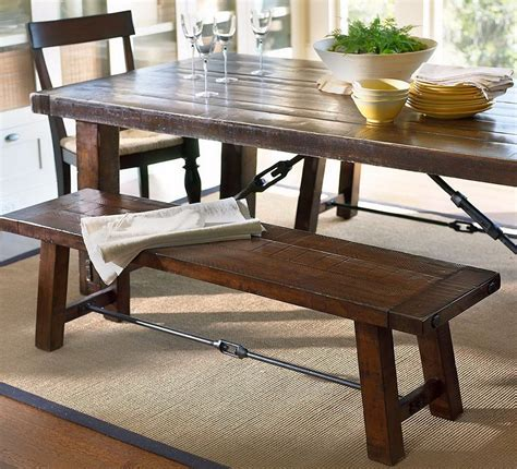 Bench Seating Dining Room by Dining Room Bench Seats Home Design Ideas