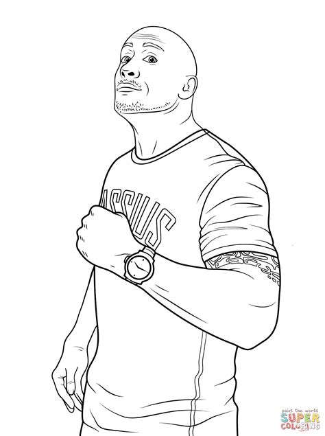 rock coloring pages az coloring pages