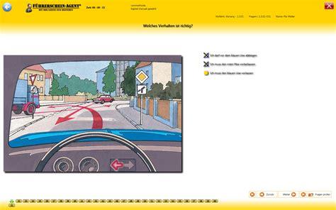Führerschein Theorie Test Online Kostenlos by F 252 Hrerschein Agent Download Chip