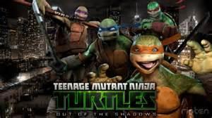 Teenage mutant ninja turtles out of the shadows 2016 full movie