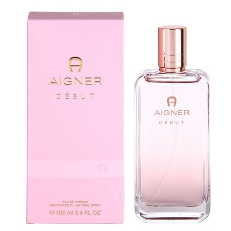 Parfum Aigner 2 etienne aigner debut eau de parfum for 100 ml