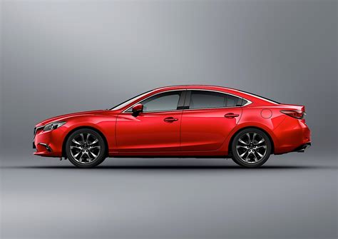mazda c 6 mazda fails to make a point with mazda6 ad by pitting it