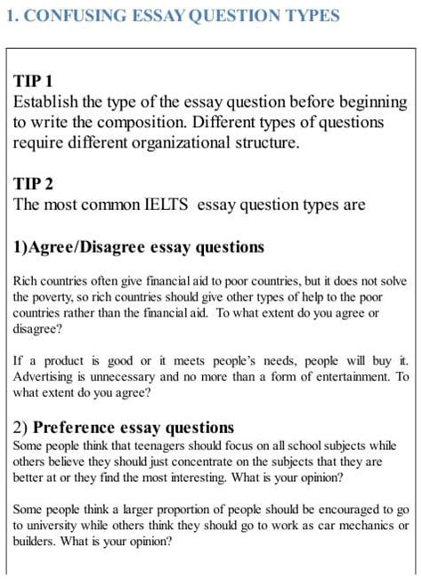 Most Essays Focus On most essays focus on