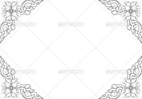 thai pattern font 213 best vectors images on pinterest font logo vectors