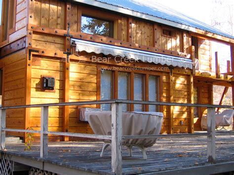 exterior siding pine spruce shiplap siding