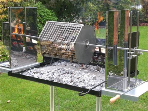 giardino barbecue barbecue in pietra barbecue caratteristiche