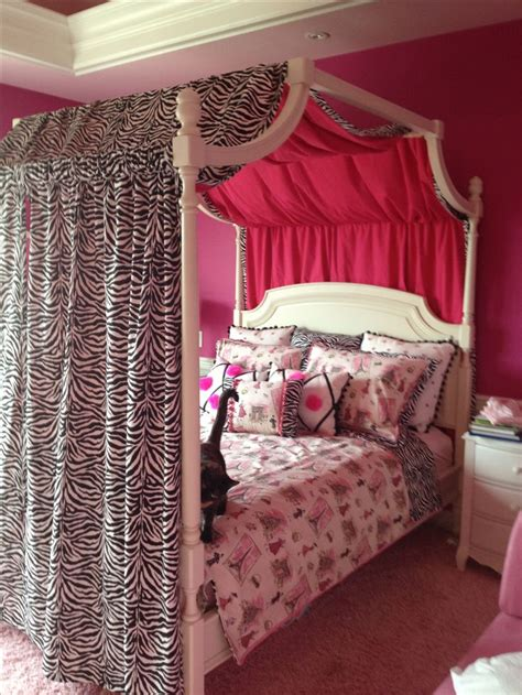 girls zebra bedroom zebra bedroom for girls kailey pinterest