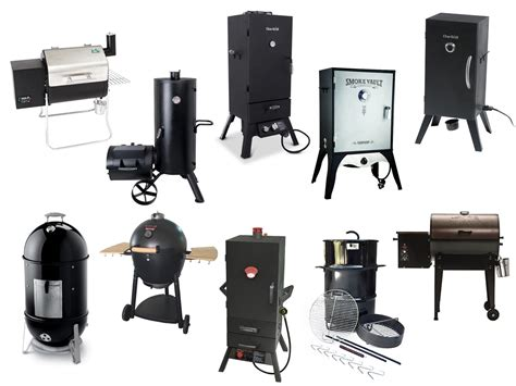 the best smokers 500 2015 edition fabweb