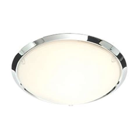 screwfix bathroom lighting treviso bathroom ceiling light chrome ses 40w