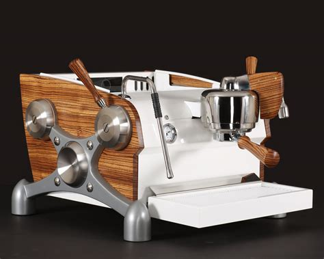 Handmade Coffee Machine - top 7 custom single espresso machines