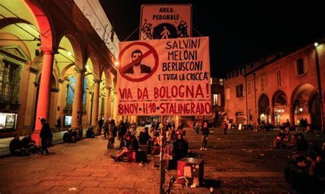 facolta di lettere bologna il cua occupa la facolt 224 di lettere quot difendiamo bologna