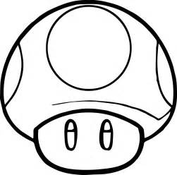 Mario Coloring Pages  FREE Printable AngelDesign sketch template