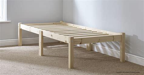 3ft bed frames avon 3ft single studio solid pine bed frame