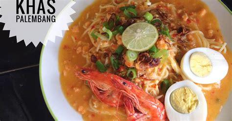 resep mie celor khas palembang enak  sederhana cookpad