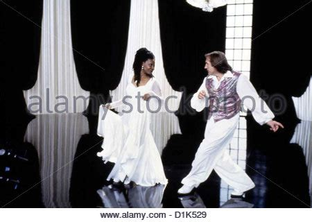 gerard depardieu whoopi goldberg whoopi goldberg bogus 1996 stock photo 31072088 alamy