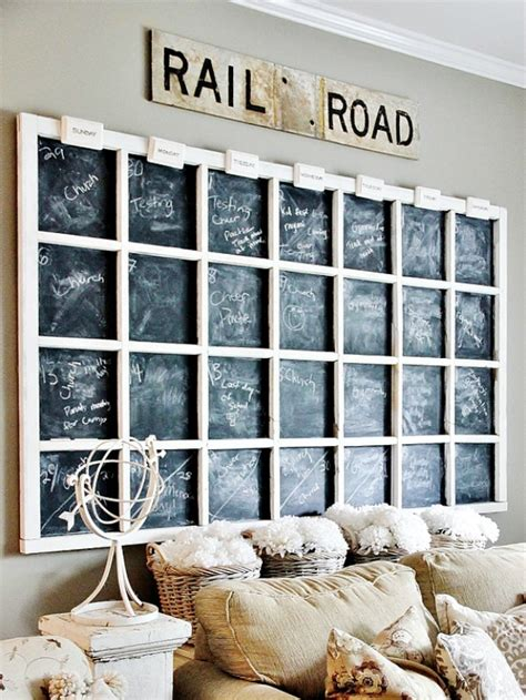 Decorative Bulletin Boards For Home 25 Diy Home Decor Ideas The 36th Avenue
