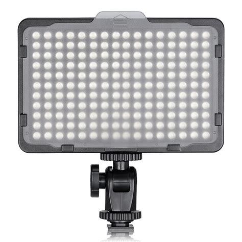 led photography lights amazon 7 great video led lights under 50