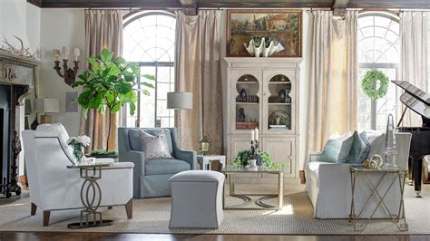 reflections on transitional furniture style gabby