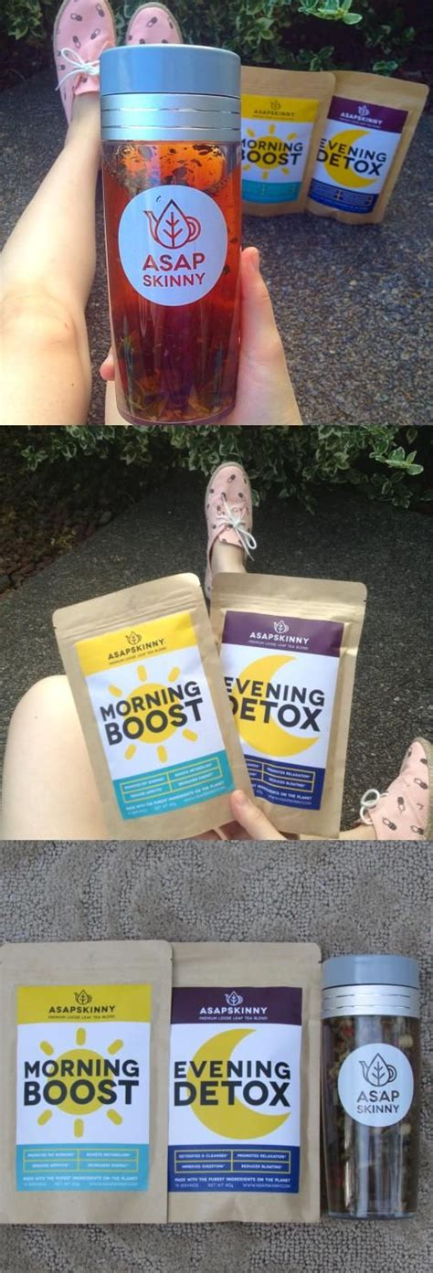 Laxative Detox Before And After by 28 Day Teatox Tone Up News Health And Health