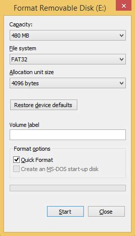 exfat format allocation unit size mac how to format a usb drive on a mac or windows alphr