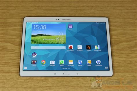 Tablet Samsung Galaxy Tab A samsung galaxy tab 10 5 s the review mobile geeks