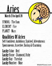 aries colors your zodiac profile aries