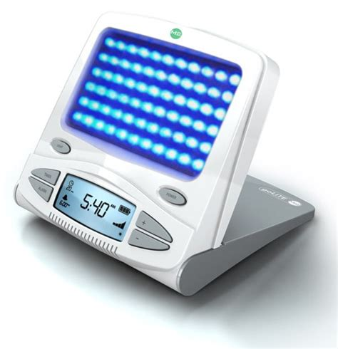 blue light therapy for depression light therapy found to benefit energy and wellbeing in the