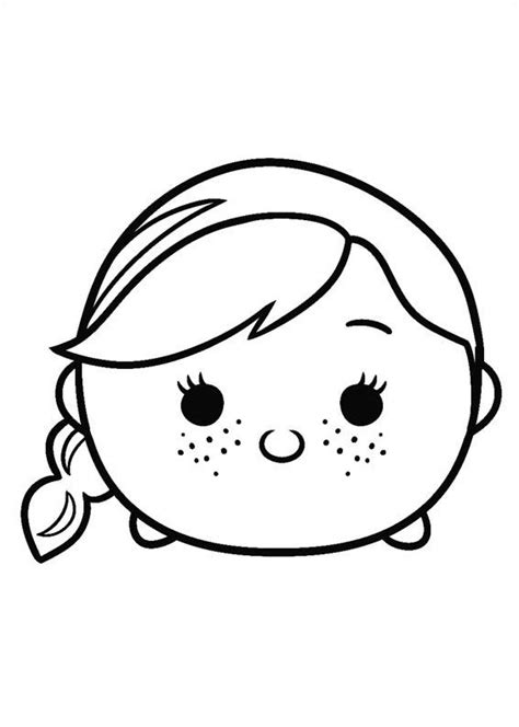 disney tsum tsum coloring pages kids n fun com 27 coloring pages of tsum tsum