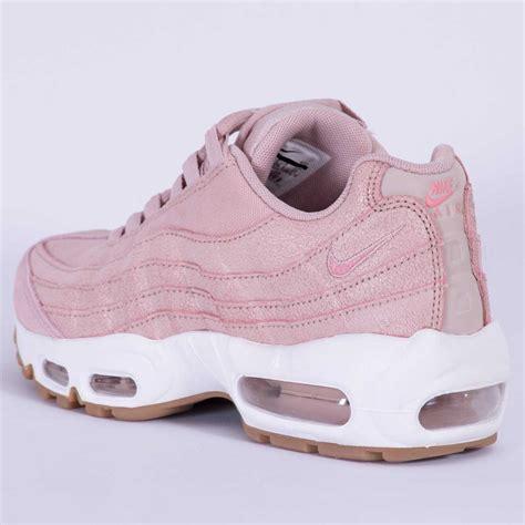 Nike Airmax Tab Pink nike air max 95 pink eltotaxi nl