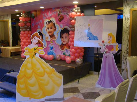 themes party princess theme party confetti party planners