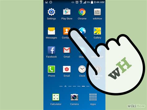 how to delete photos from android how to delete an android contact 5 steps with pictures