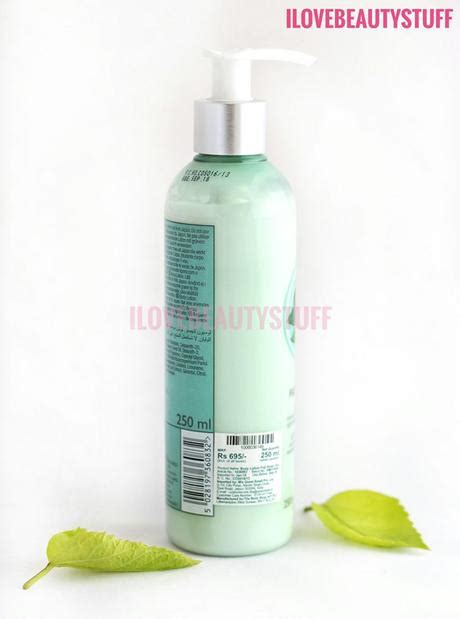 Fuji Green Tea Lotion 250ml the shop fuji green tea lotion review paperblog