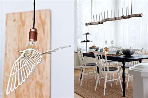 Esszimmer Le Ast by Id 233 Es De D 233 Co Embellir Notre Espace Les En Bois Diy