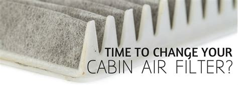 Do I Need A Cabin Air Filter by How Do You You Need To Replace Your Cabin Air Filter