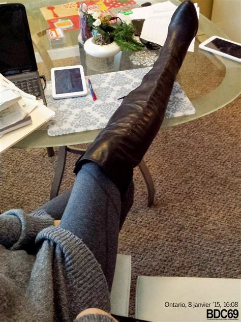 bdc69 inga in over knees 8 january 2015 leggings and boots pinterest