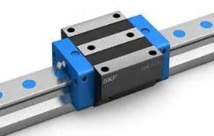 Bearing Mata Profil Limited skf uk ltd skf roller profile rail guide range enables higher machining rates
