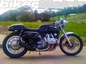 custom honda gold wing bobbers choppers and cafe racers   bikermetric