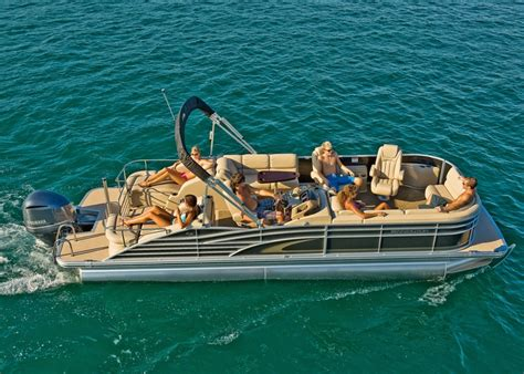 48 best images about bennington pontoon boats on pinterest - Pontoon Boat Stuff