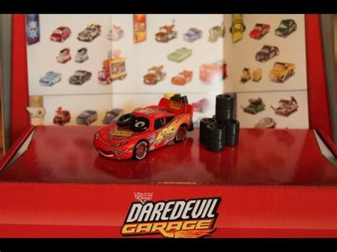disney pixar cars out for a spin disney presents a pixar film cars disney book group mattel disney cars 2016 daredevil garage spin out lightning mcqueen promotion box poster youtube