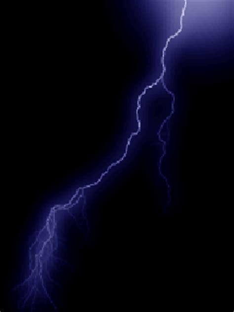 Lightning Bolt Animation Pennylittle