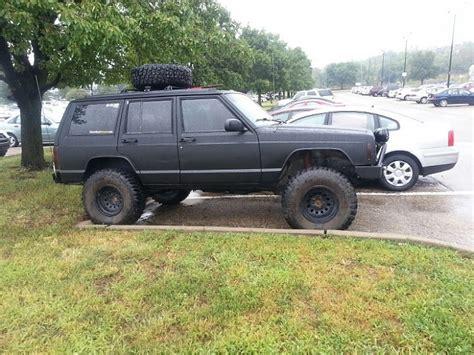 Jeep Xj Lift Kit Reviews Zone Offroad Lift Kit Reviews Page 2 Jeep Forum