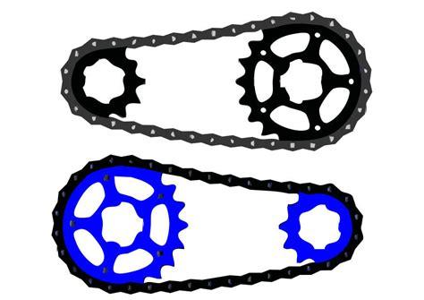 cadenas bicicleta imagen cadena de bicicleta img 27122