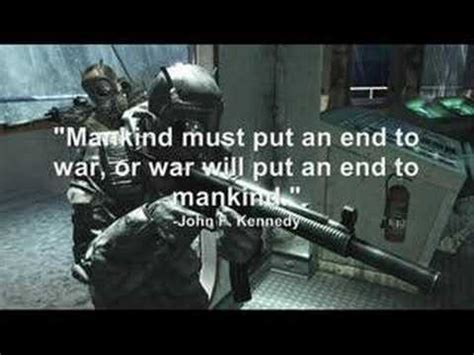 Moderne 6 5 Quot call of duty 4 modern warfare war quotes